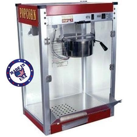 12oz Paragon Popcorn Machine