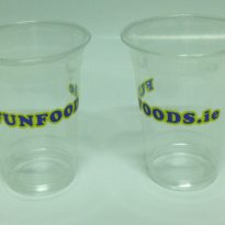 300ml Slush Cups from funfoods.ie