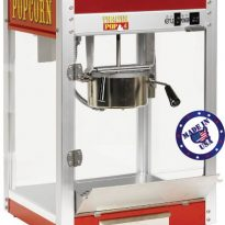 4oz Paragon Popcorn Machine