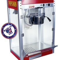 8oz Paragon Popcorn Machine