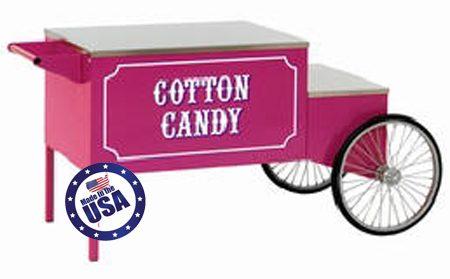 Candyfloss Cart