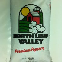 Popcorn Maize from Fun Foods