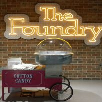 Candyfloss Hire