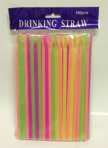 Slush straws from funfoods.ie