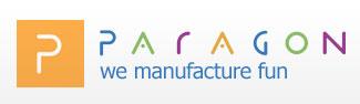 Paragon Manufactured Fun - Fun Foods Ireland Exclusive Supplier